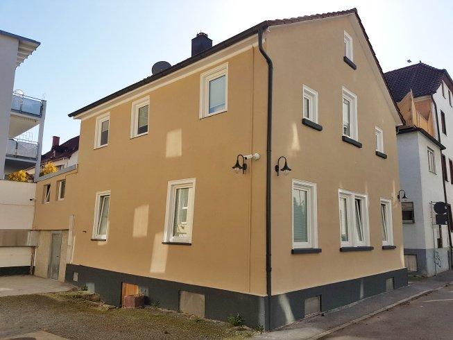 3 Zimmer Wohnung – Ziegelhüttenweg 2